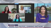 Parents Panel: presidential debate analysis; return to the classroom?