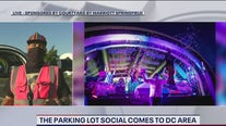 The Parking Lot Social comes to DC area
