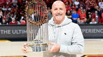 Nationals sign GM Mike Rizzo to extension