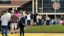 Fairfax County expands early voting sites