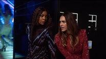 Gabrielle Union and Jessica Alba tout empowerment, representation in 'L.A.'s Finest'