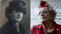 Dorothy Schmidt Cole, oldest living Marine, dies at the age of 107