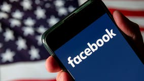 Facebook says it's ready to fight against misinformation amid COVID-19 pandemic, election