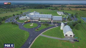 While most schools go virtual, Loudoun County private school opens with in-person instruction