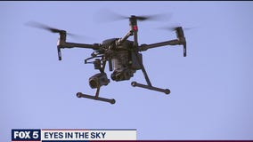 Eyes in the sky: how the Stafford County Sheriff's Office uses drones while navigating privacy concerns