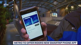 Metro riders can now add SmarTrip payment cards to iPhone, Apple Watch