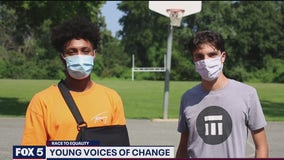 Race to Equality: Young Voices of Change