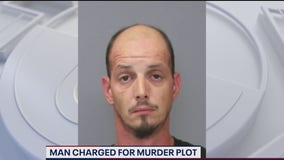 Charles County inmate accused in murder plot