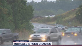 Prince William County police warn of surge in deadly crashes