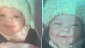 9-month-old Maryland girl found safe after AMBER Alert