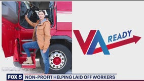 Non-profit helping laid off workers in Virginia