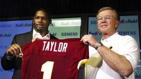 Washington Football Team to rename streets in honor of Sean Taylor, Joe Gibbs