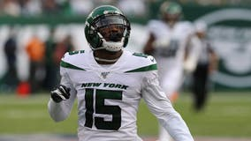 NFL player Josh Bellamy charged in $24M COVID relief loan scam