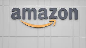 Amazon to hire additional 100,000 to keep up with online shopping surge