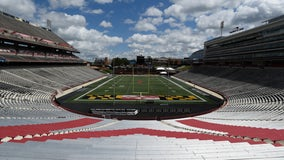 Maryland, Ohio State football game canceled after increased number of COVID-19 cases for Terps
