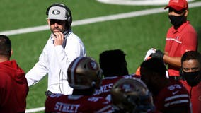 NFL fines five head coaches, teams over $1.7M for failing to wear masks in Week 2