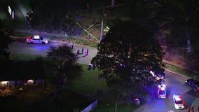Father, baby daughter shot near Glenarden Community Center in Prince George's County, police say