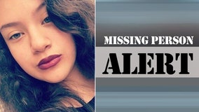 Missing 14-year-old girl last seen Monday in Northwest DC