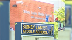 City of Fairfax School Board votes to rename Lanier Middle School