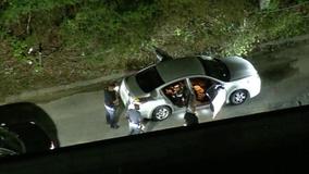 Children found unharmed after car stolen in Anne Arundel County, police say