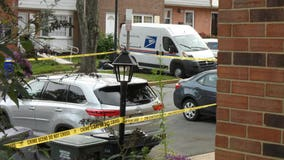 Postal employee shot in Woodbridge, police say