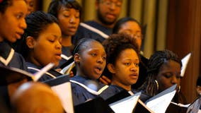 Howard University Choir to sing 'Lift Every Voice and Sing' at Washington Football Team opener