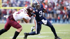 COVID-19 concerns knock out Virginia-Virginia Tech football opener