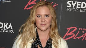 Comedian Amy Schumer joins call for full disclosure in probe into Washington football sexual harassment