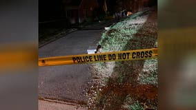 Fairfax County police ID victim in deadly double shooting