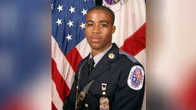 Prince George's County officer charged with sex crimes involving a minor