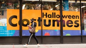 DC releases guidance on celebrating Halloween safely during the pandemic
