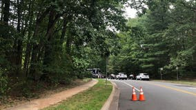 Woman shot and killed in Reston, police say