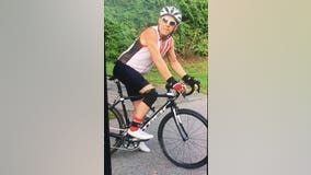 'Aggressive cyclist' hurls insults, exposes butt on Arlington trails, police say