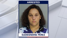 Police: Florida woman left 7 children alone for months; kids said they'd rather go to foster care