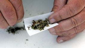 Bowser rolls out DC bill clearing way for legal marijuana sales
