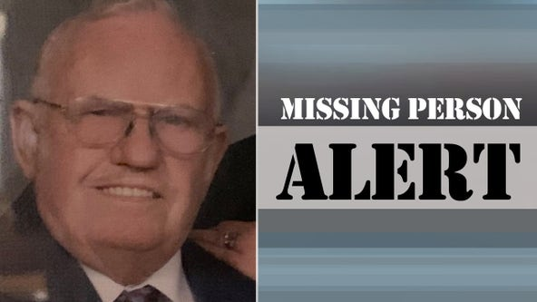 Anne Arundel County police ask for help finding missing 87-year-old
