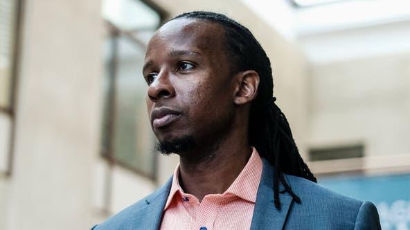 Fairfax County schools defending $20K presentation from anti-racism scholar