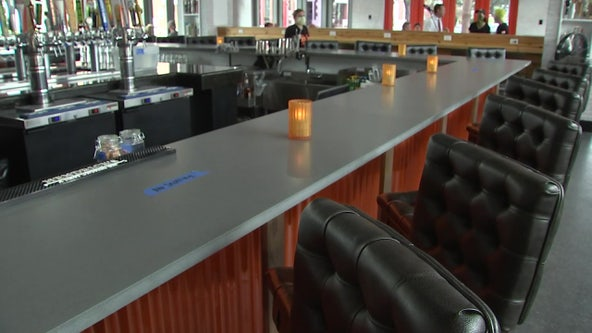 Montgomery County officials insistent on indoor dining ban