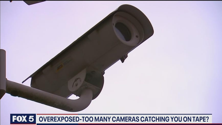 Surveillance culture creating anxiety for Americans