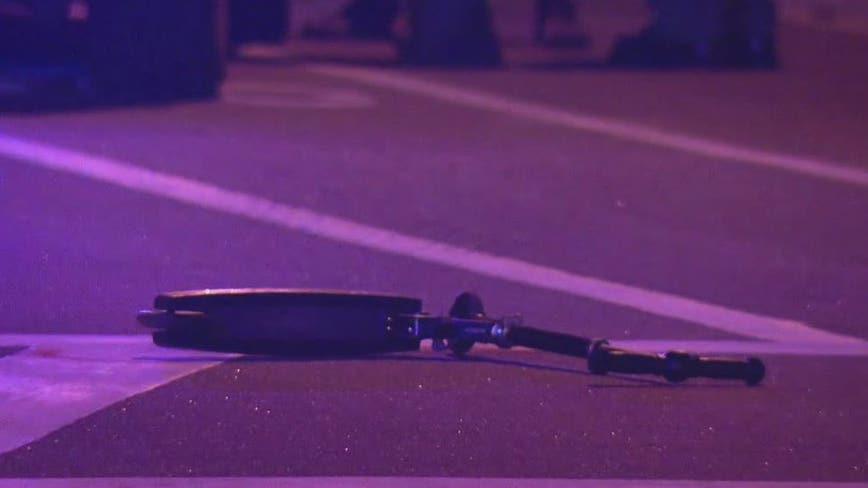 Driver arrested in Westlake Village crash that killed two brothers