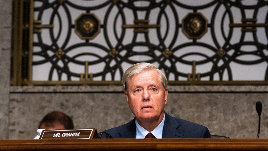 Graham: GOP has votes to confirm President Trump's Supreme Court pick by Nov. 3