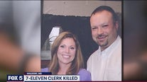 7-Eleven clerk killed