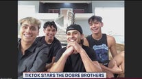 Catching up with TikTok stars the Dobre Brothers