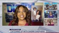 The Secret Celeb: Sherri Shepherd