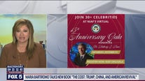 Maria Bartiromo talks election, NIAF's gala and more!