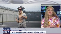 Catching up with Tiger King and Carole Baskin