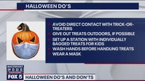 Halloween Dos and Don'ts