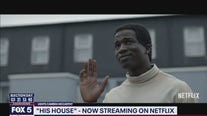 Kevin McCarthy chats with the cast of Netflix's new horror film His House