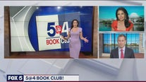 5@4 Book Club!