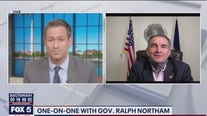 One-on-one with Virginia Gov. Ralph Northam